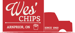 Wes' Chips